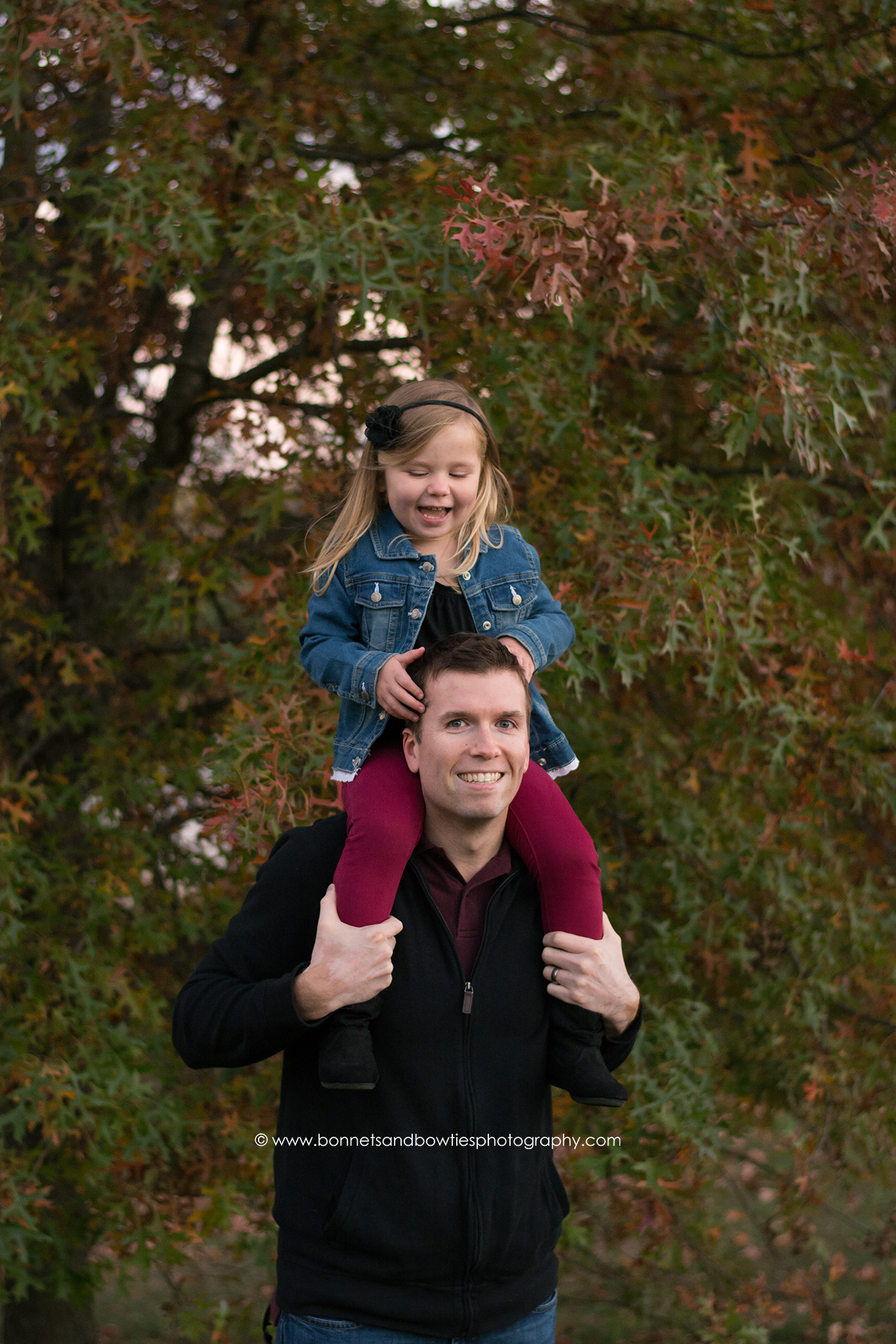 Daddy- Daughter