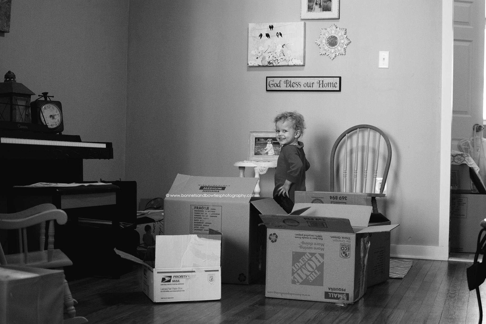 lifestyle toddler playing