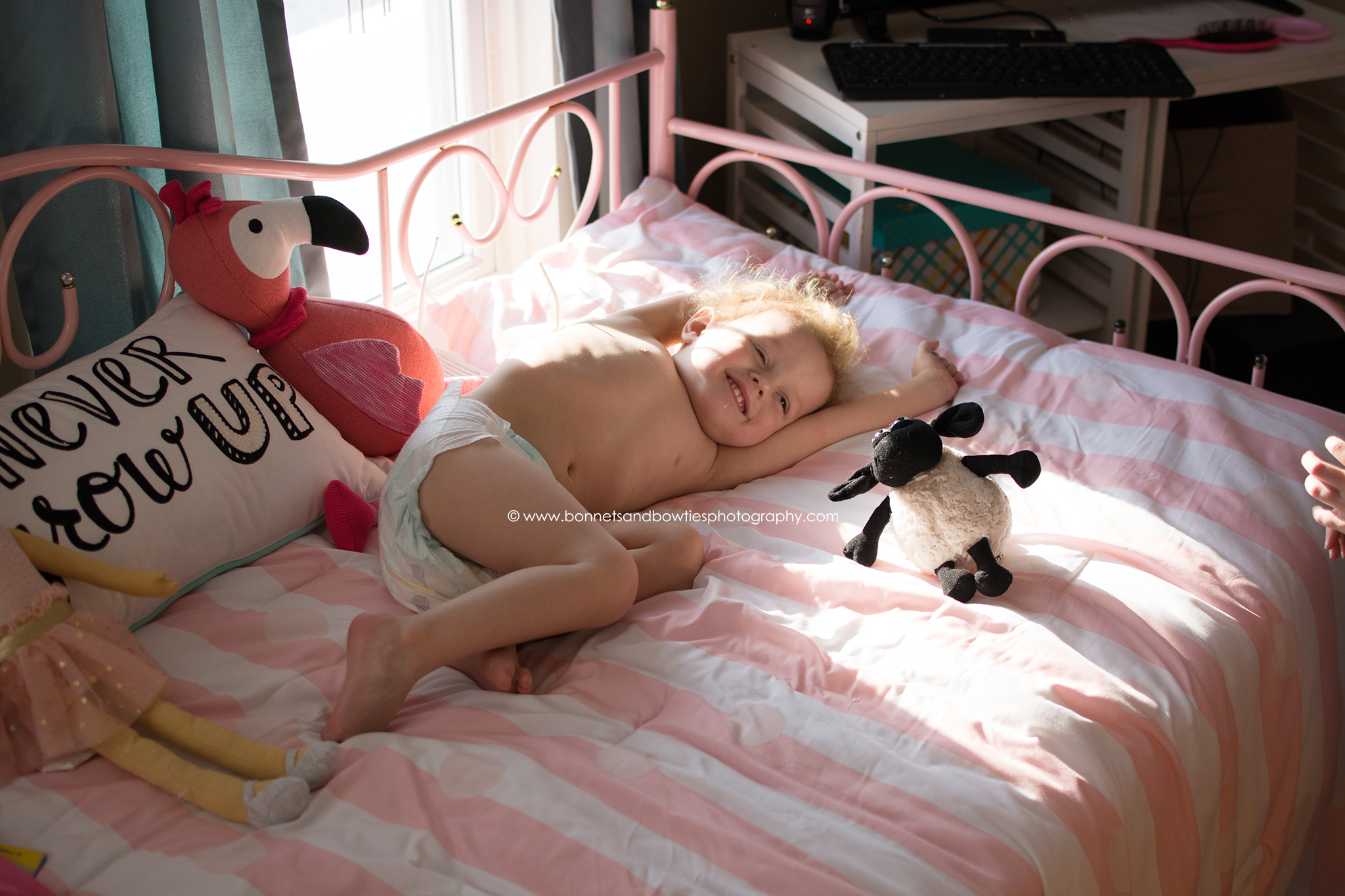 toddler playing york pa