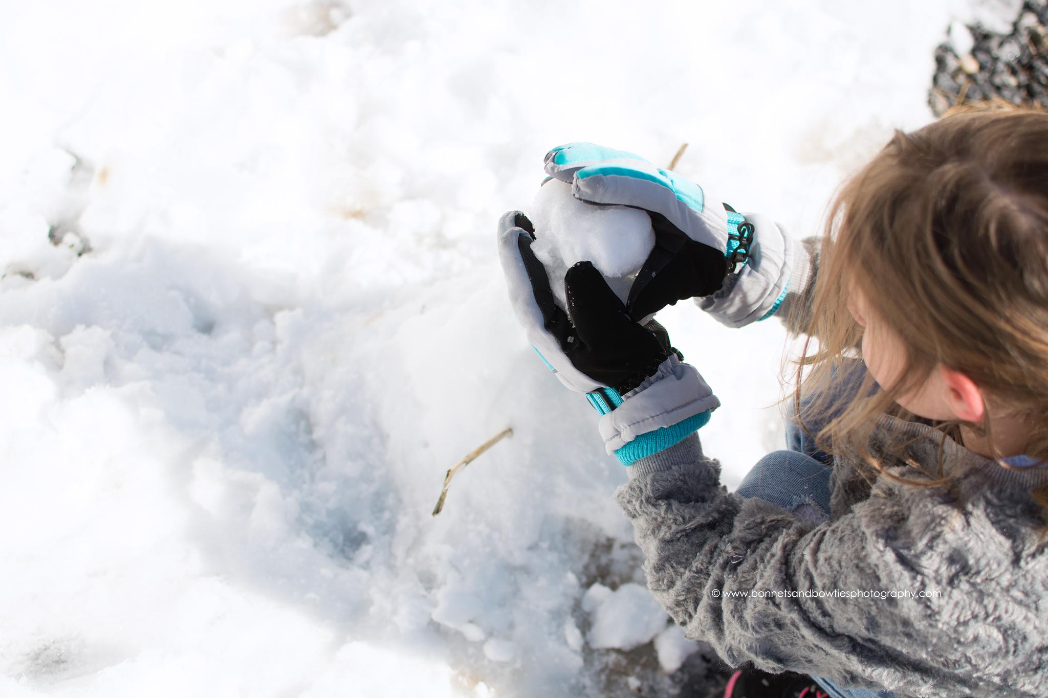 snow york haven girl