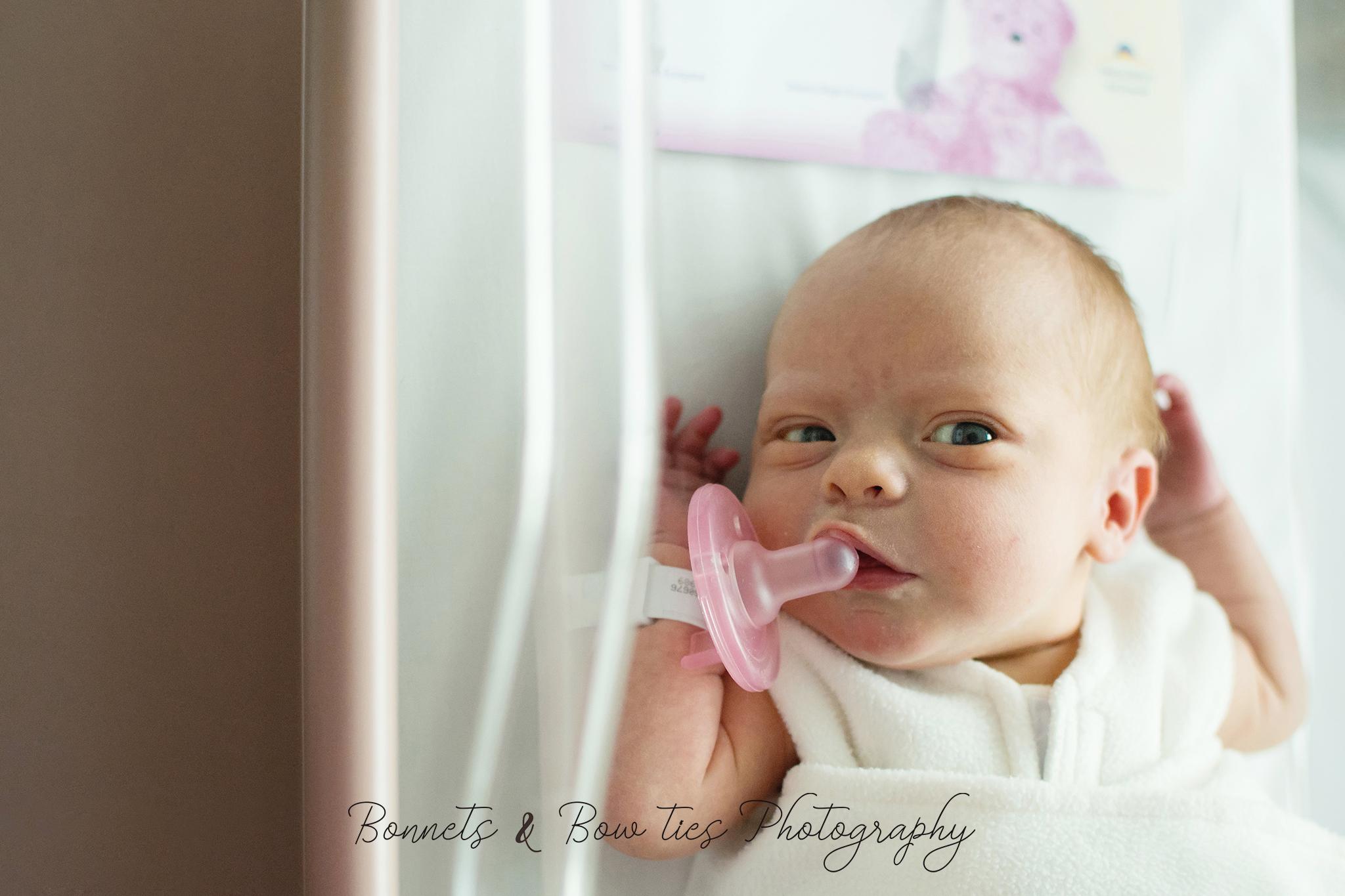 newborn baby girl york pa