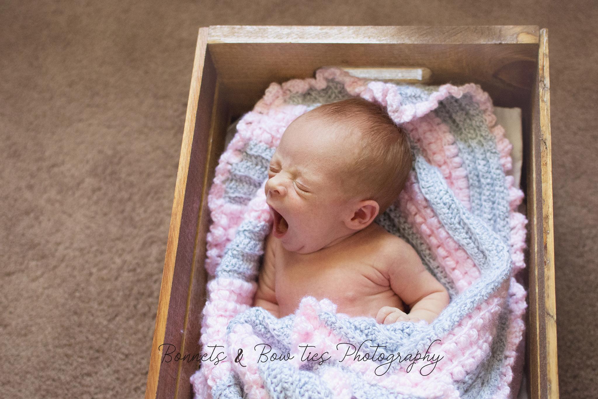 baby girl in box york pa