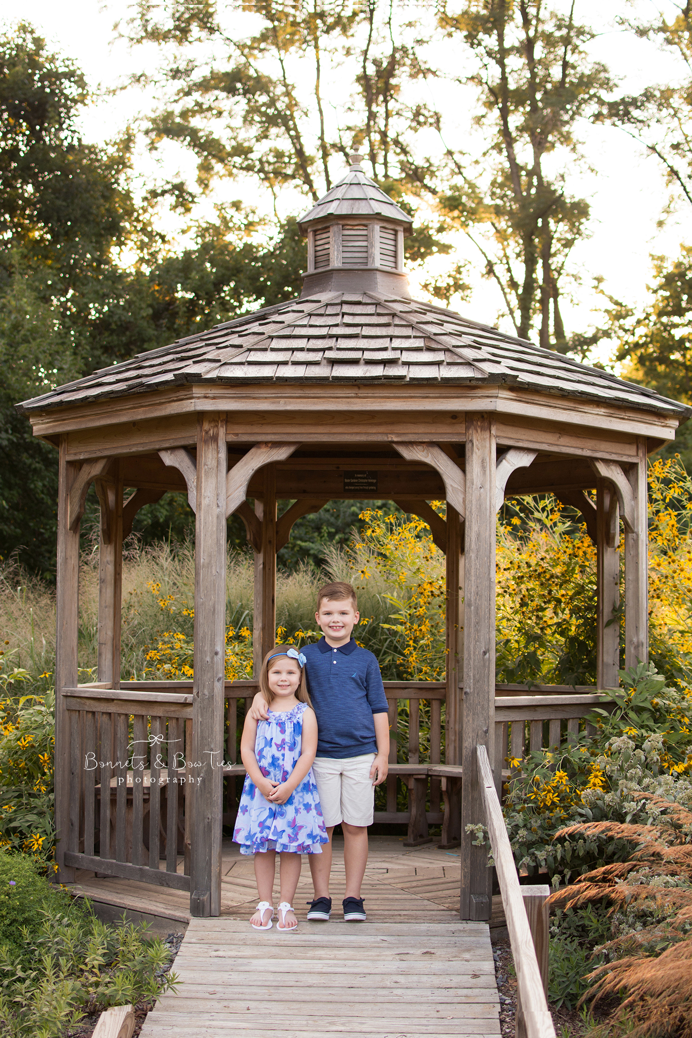 boy and girl children's session in york pa.jpg