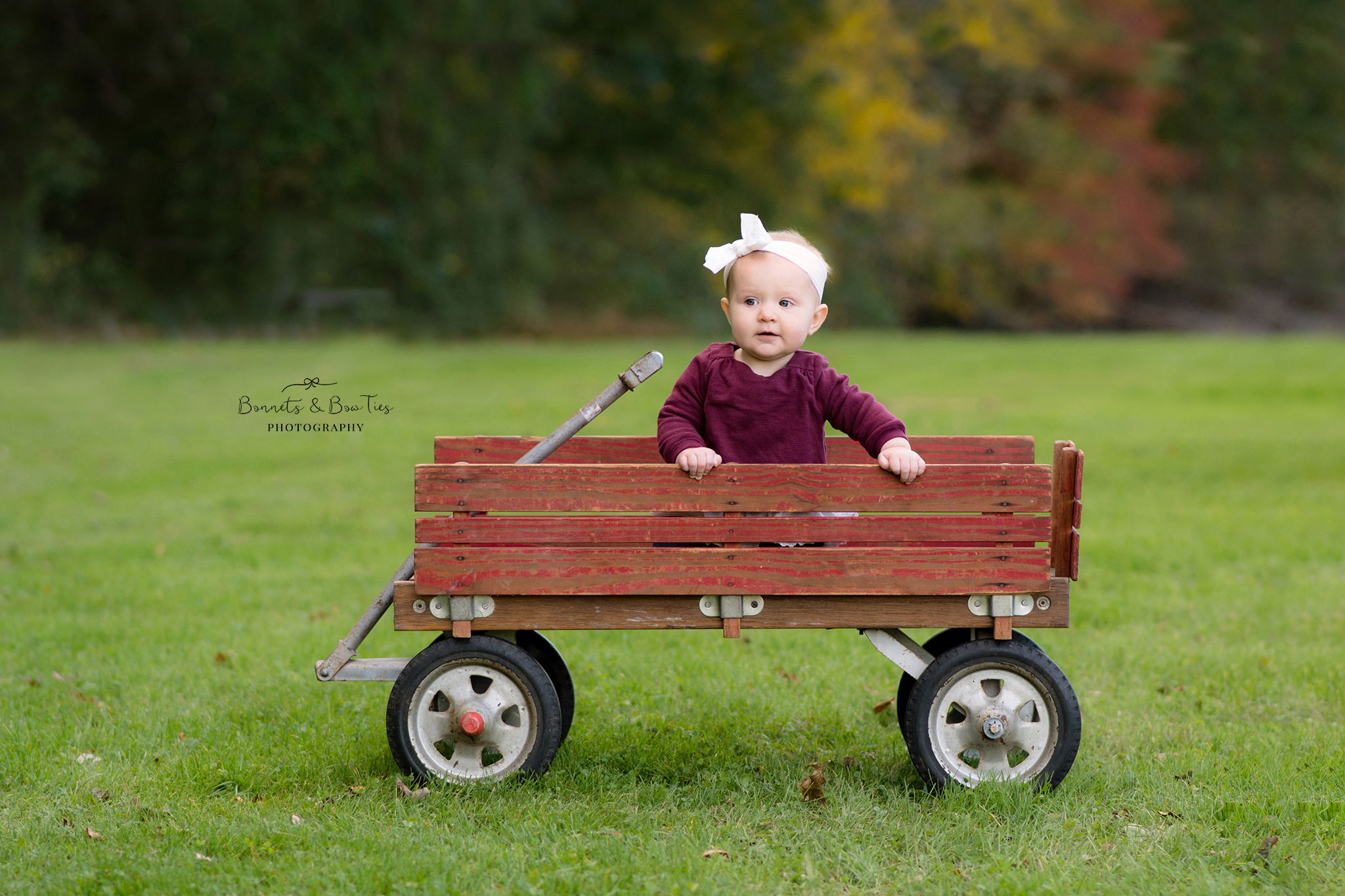 Portrait of baby in a red wagon.jpg