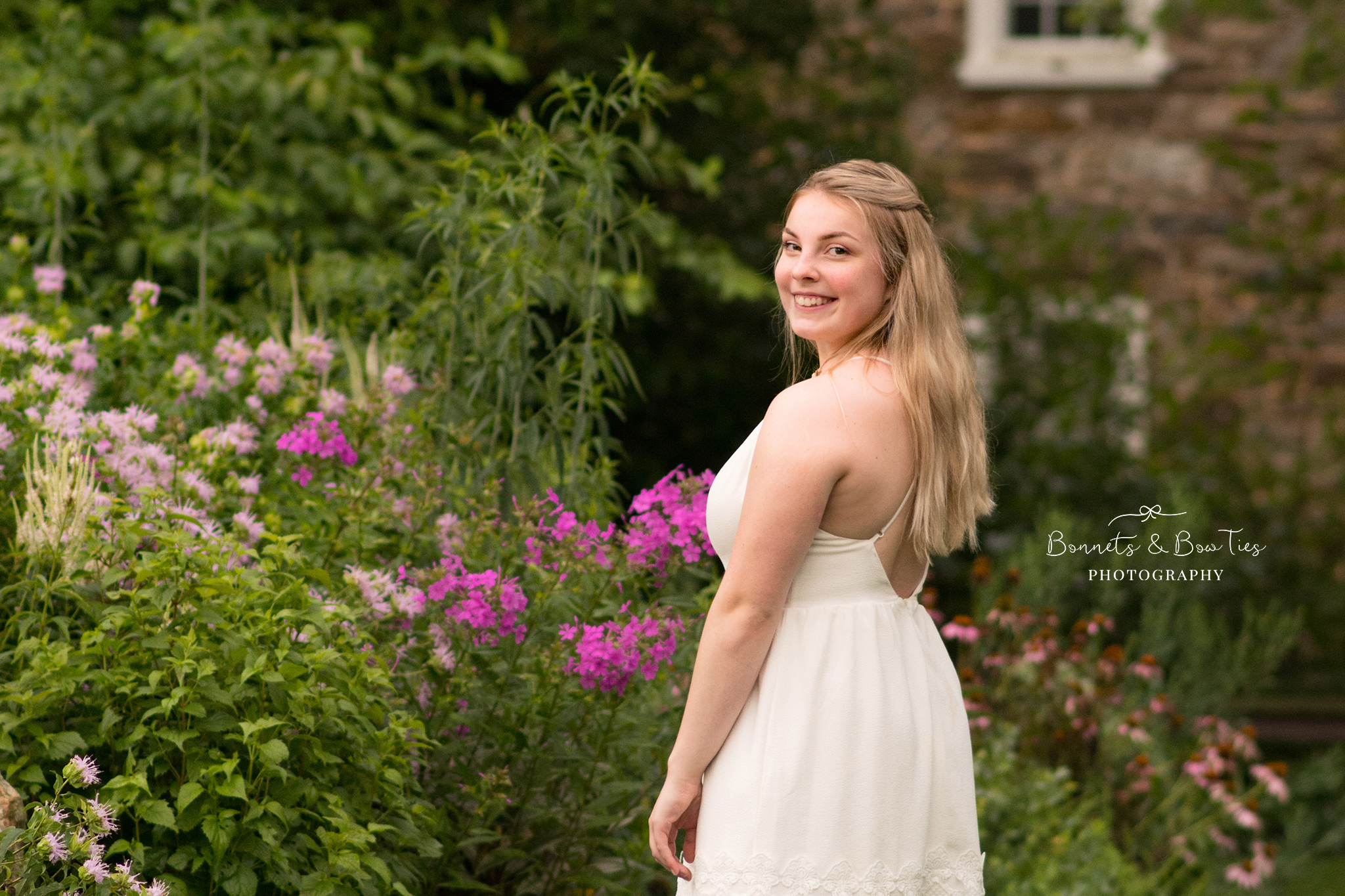 senior session in a garden.jpg