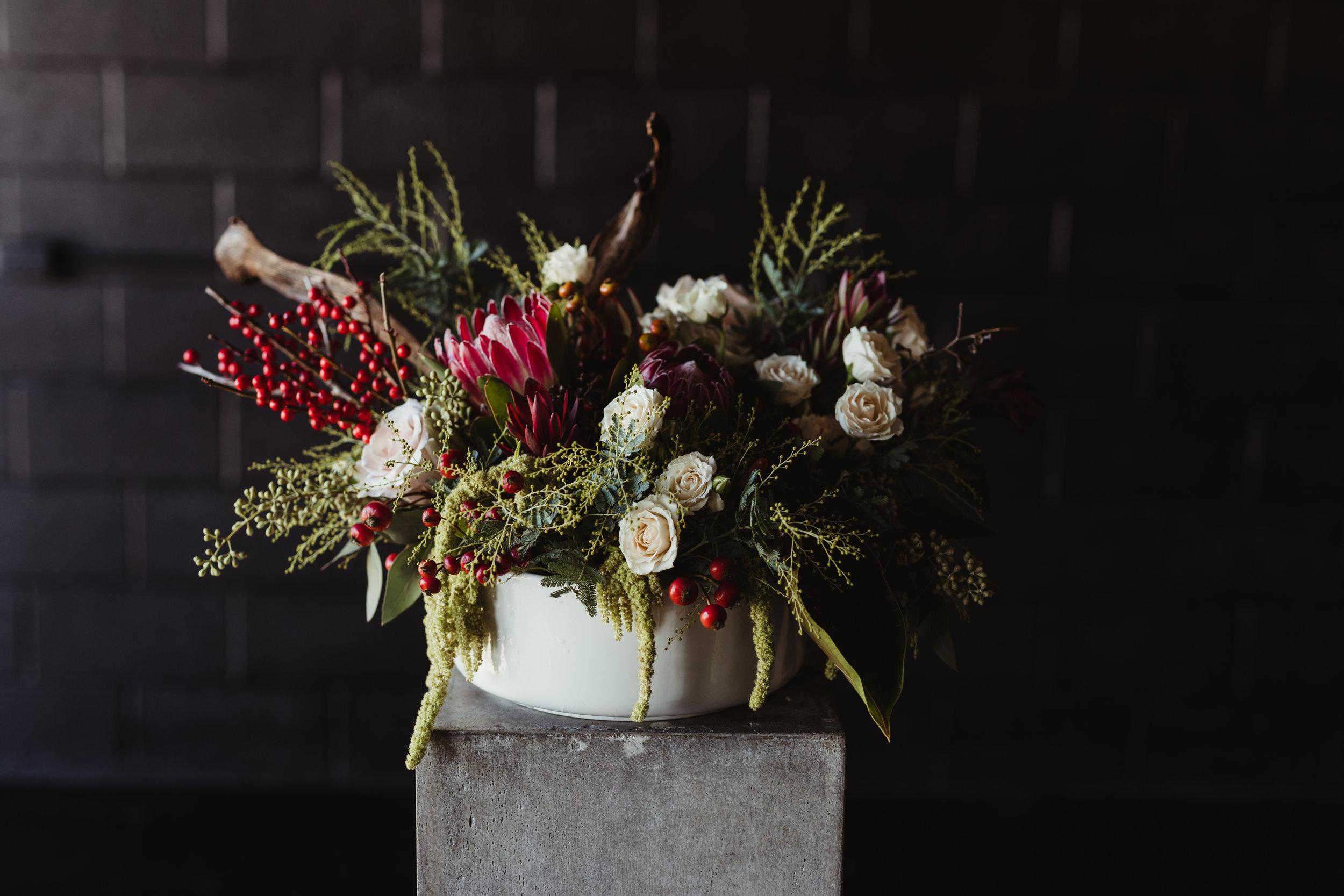 TheGreenhouse817-floralarrangement