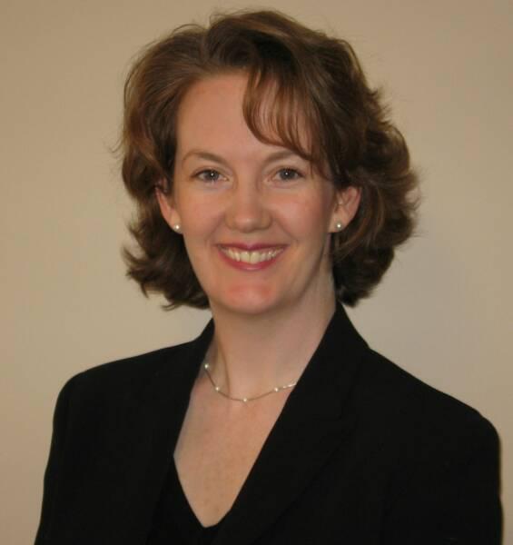 Meghan Denenberg, Executive Vice President
