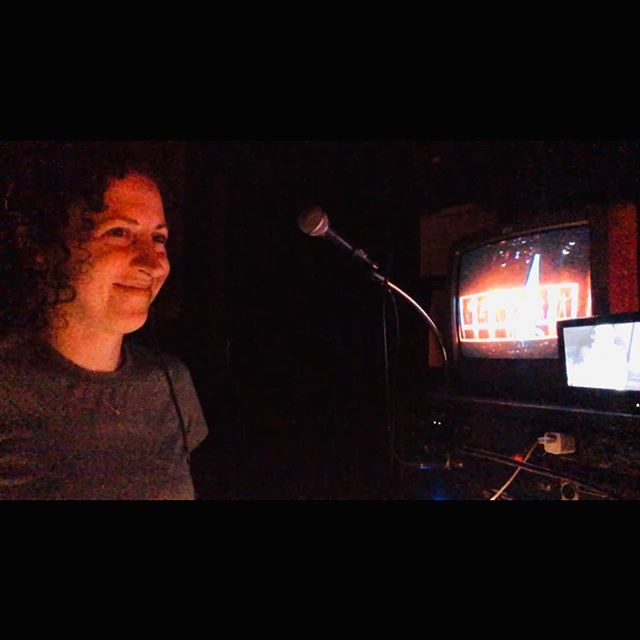 I'm told it's International Stage Managers Day. Well, here's my favorite.  @erin.albrecht you take my breath away. #stagemanagers