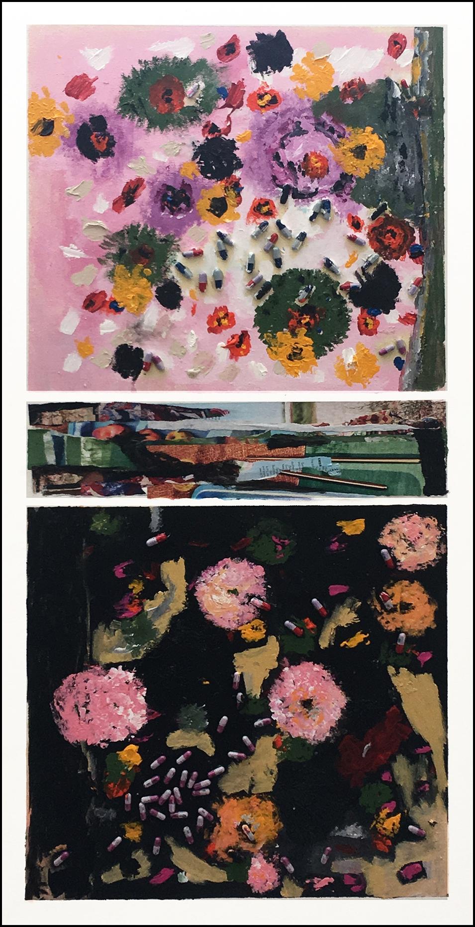 FLOWERY DEATH