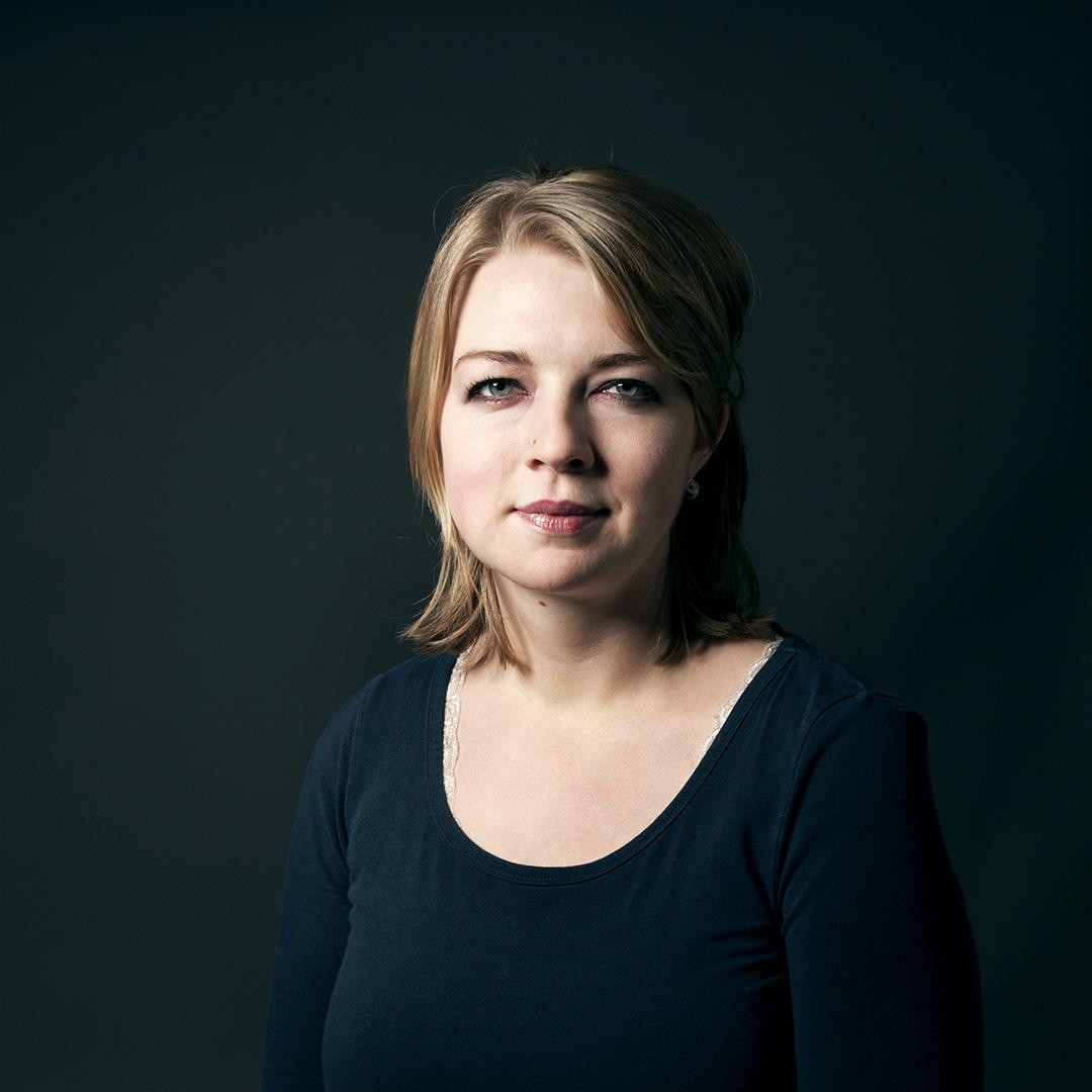 Maria Angelika Carlsen, fiolin