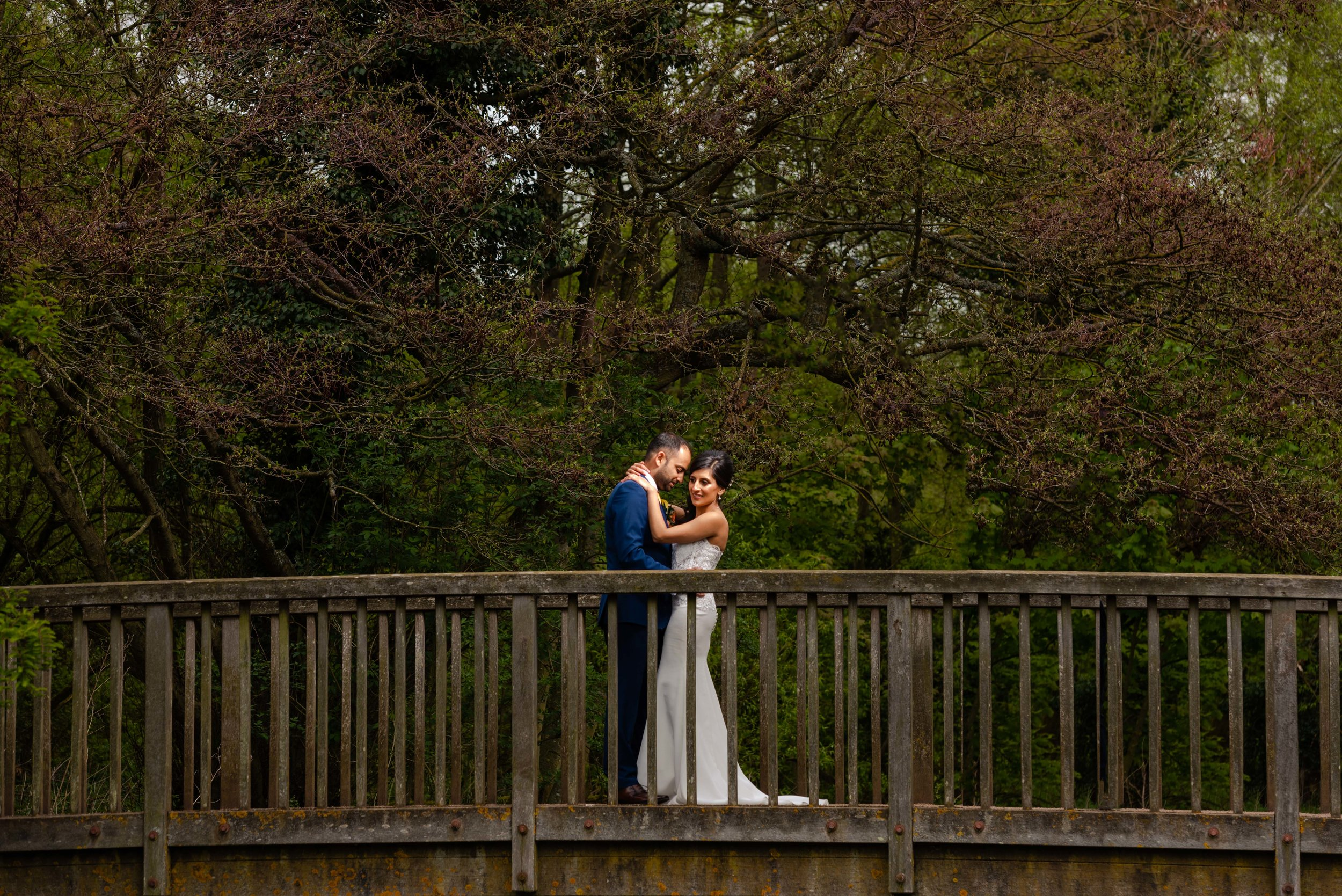Coombe Abbey - Indian Wedding - Photos by Abhi