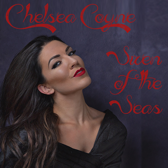 SIREN OF THE SEAS - Soprano Chelsea Coyne is better known as The Siren of the Seas. Join her for Operatic, Musical Theatre and Classical-Crossover standards which highlight strong women (or sirens) in song.