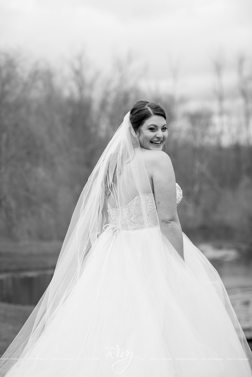Alexandra did an amazing job! She made myself and all 5 of my bridesmaids feel so beautiful. She came right to my house and did both our hair and makeup. She was such a pleasure to work with. Thank you so much again Alexandra!!!!! - Justine P. -Bride