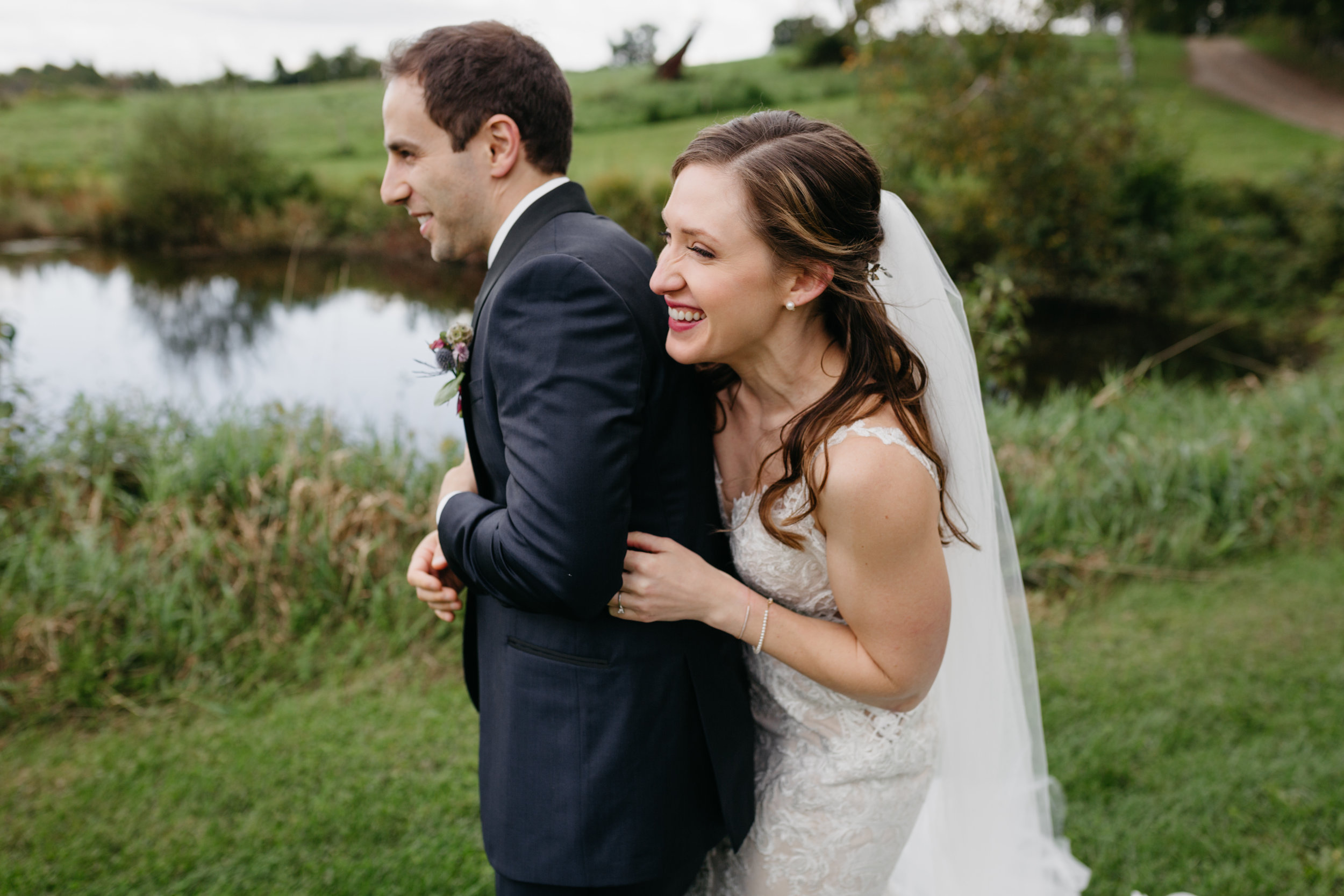 South Farms: Litchfield, CT - Beauty : Wildflower Bridal BeautyPhotography: Beet and Blossom