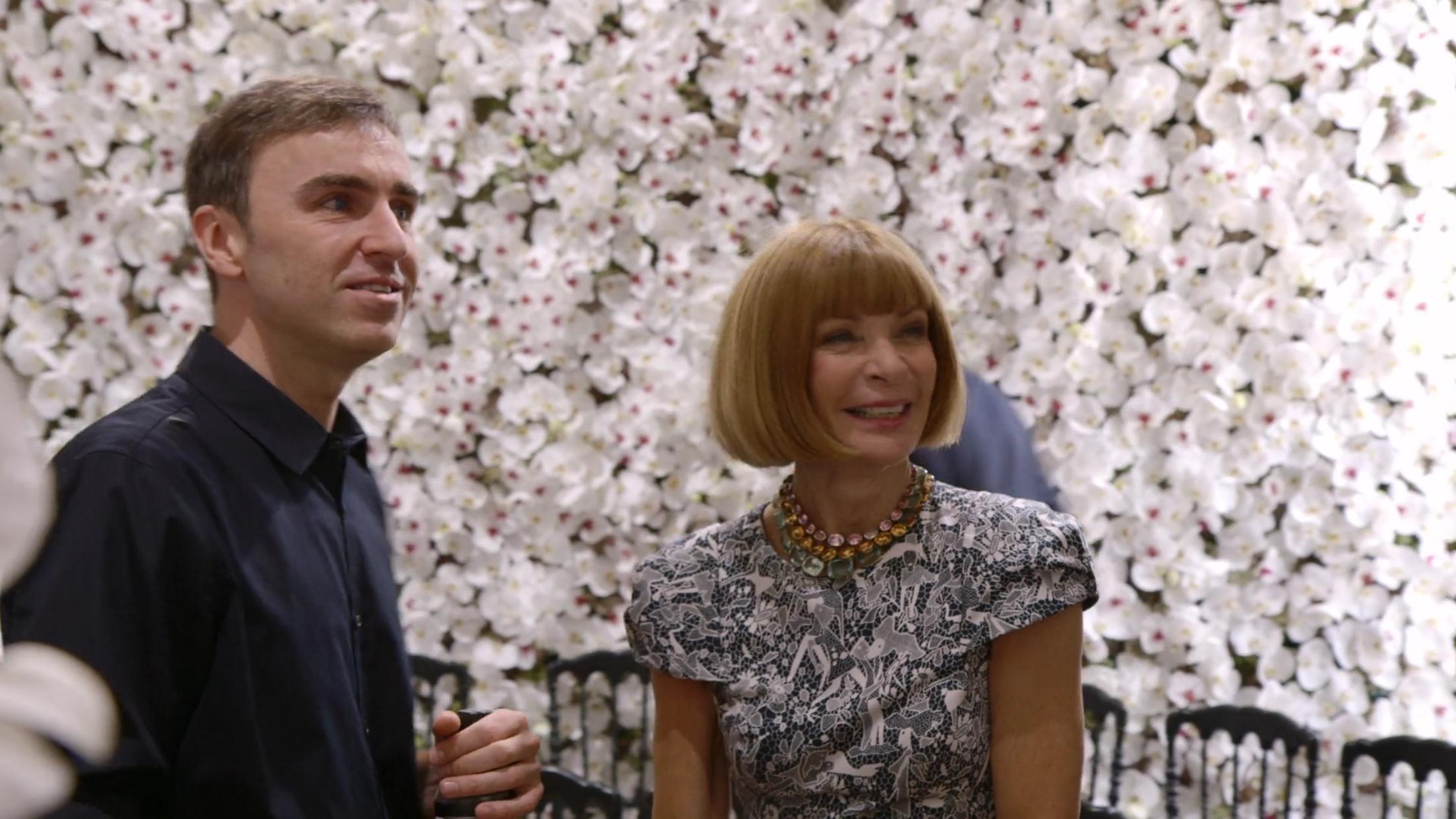 ロン毛と坊主とニューヨーク Dior and I ディオールと私