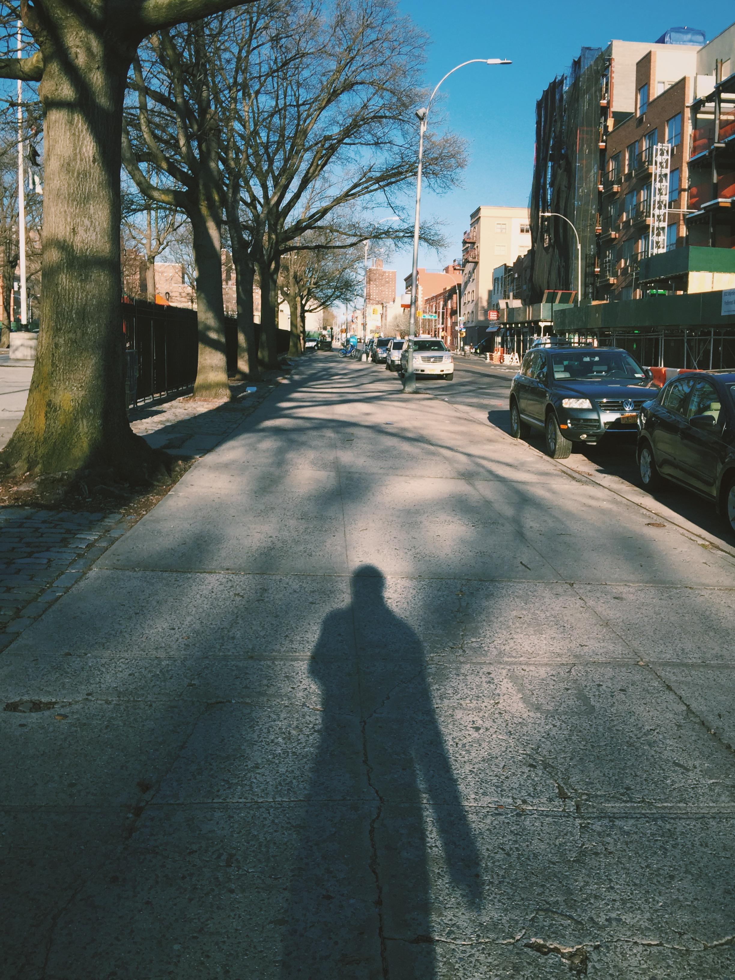 ロン毛と坊主とニューヨーク ブログ