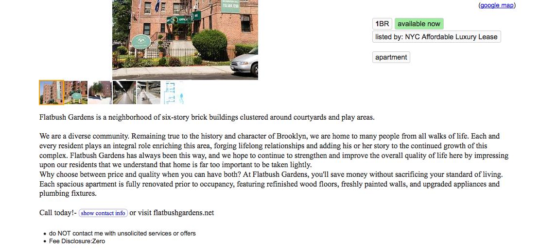 ニューヨーク アパート 賃貸 引越し
