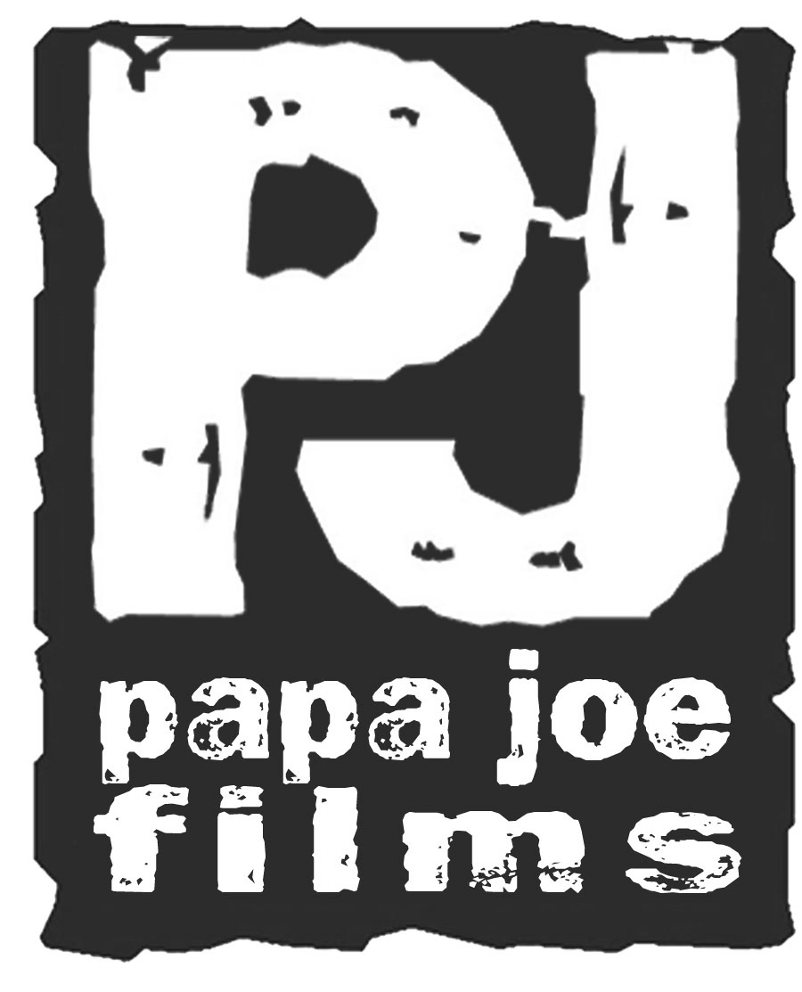 Papa Joe Logo