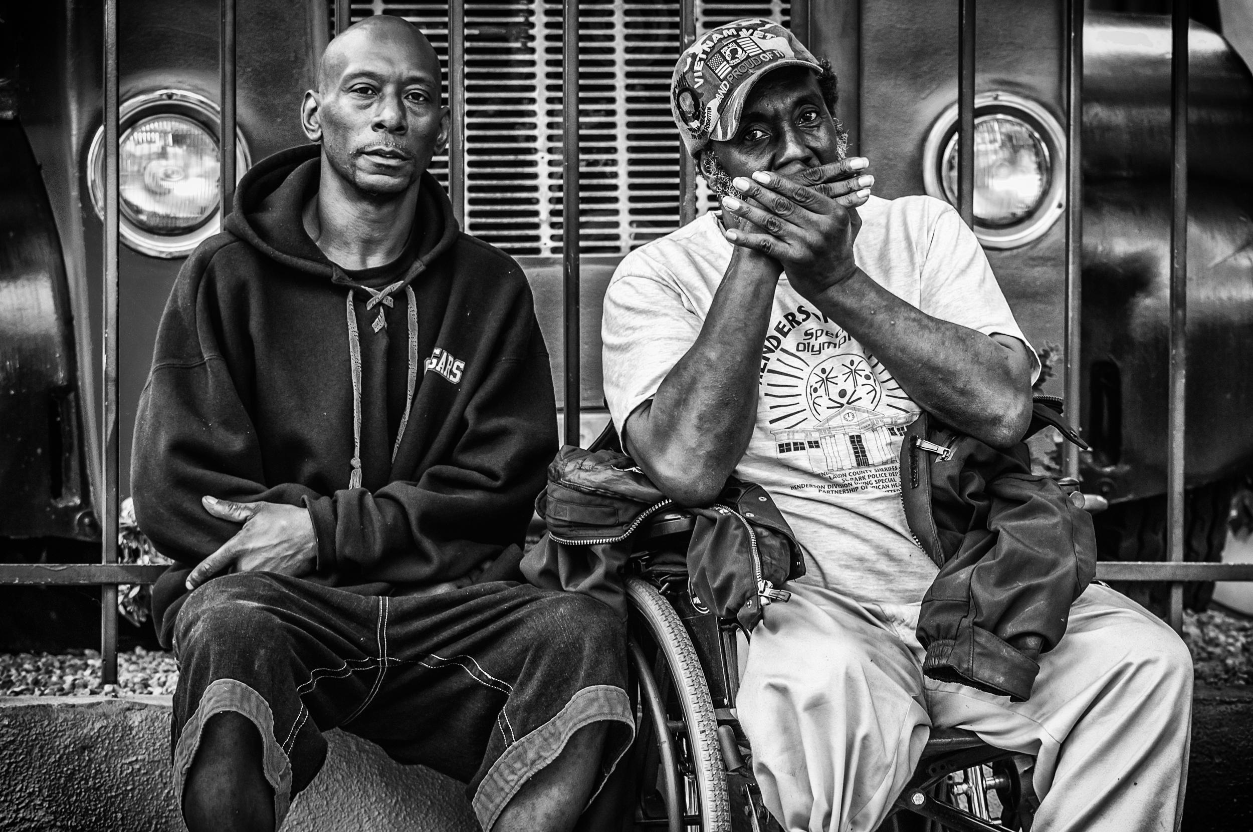 street vets, 2013.