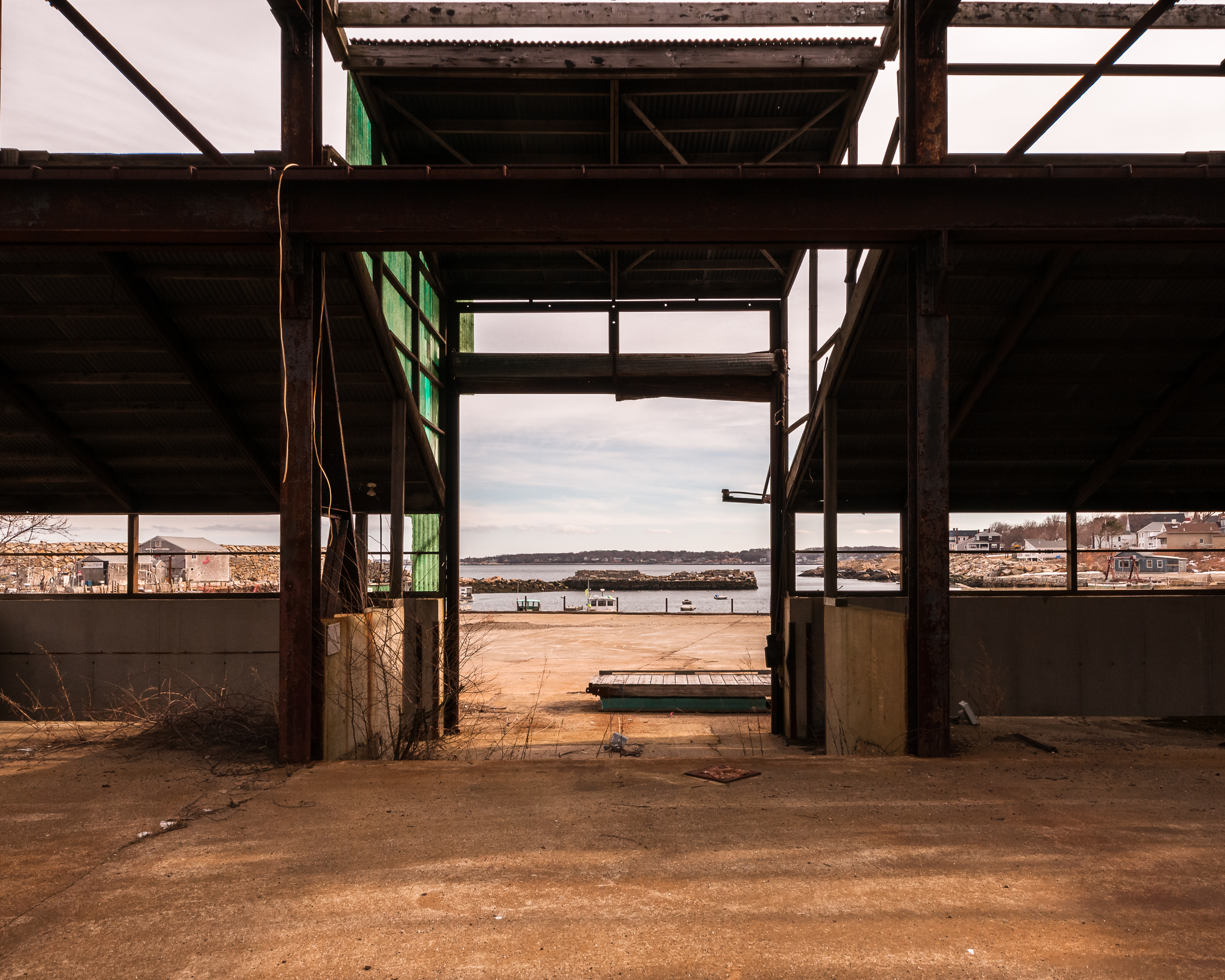 cape ann factories, 2014.