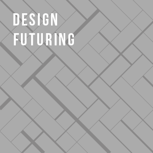 By imagining more equitable futures we can propose more radical design solution in the present. Design Futuring is therefore the core principle to the new model of design practice we are proposing.