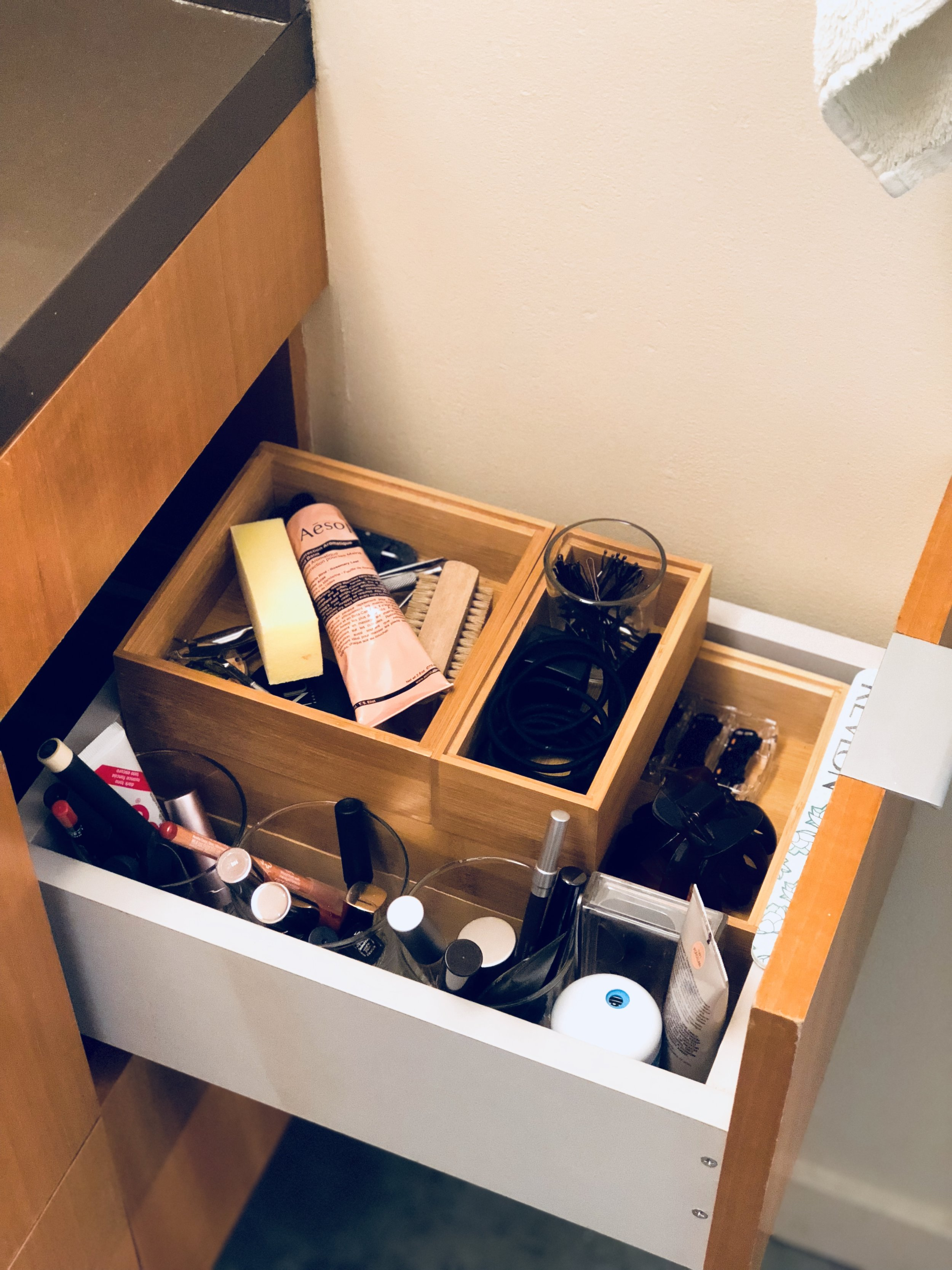 Stacking drawer containers | Container Store