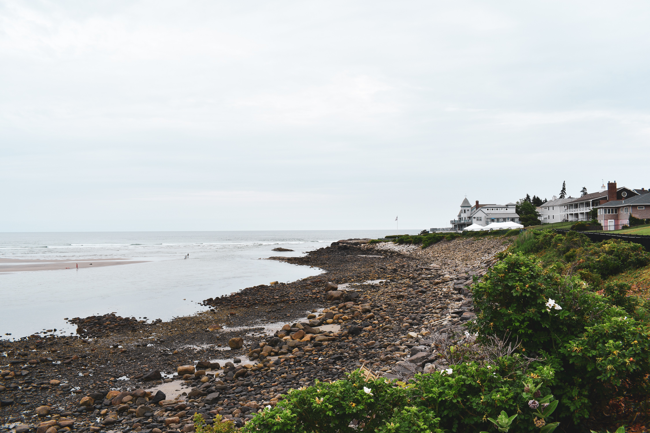 Ogunquit, Maine has always been one of my favorite places