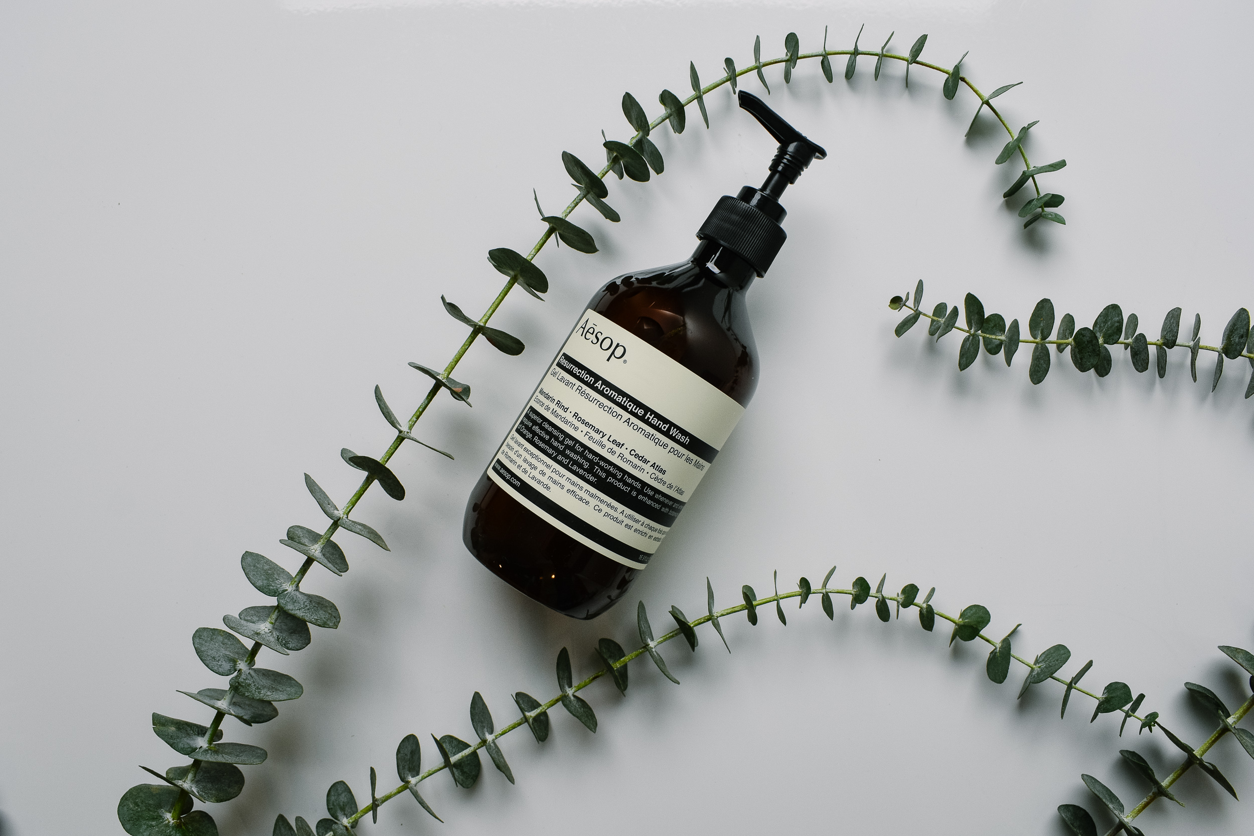 Aesop Hand Soap - Aesop formulates high quality skin, hair and body care products. They independently investigate widely to source plant-based and laboratory-made ingredients, and use only those with a proven record of safety and efficacy.