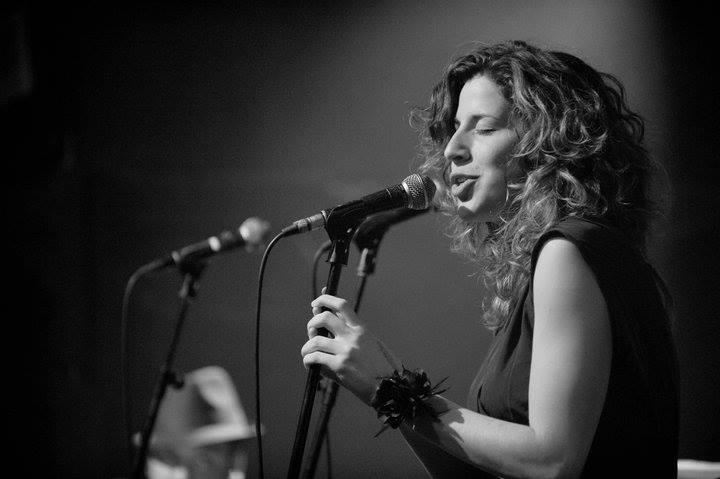Noa Levy, singer