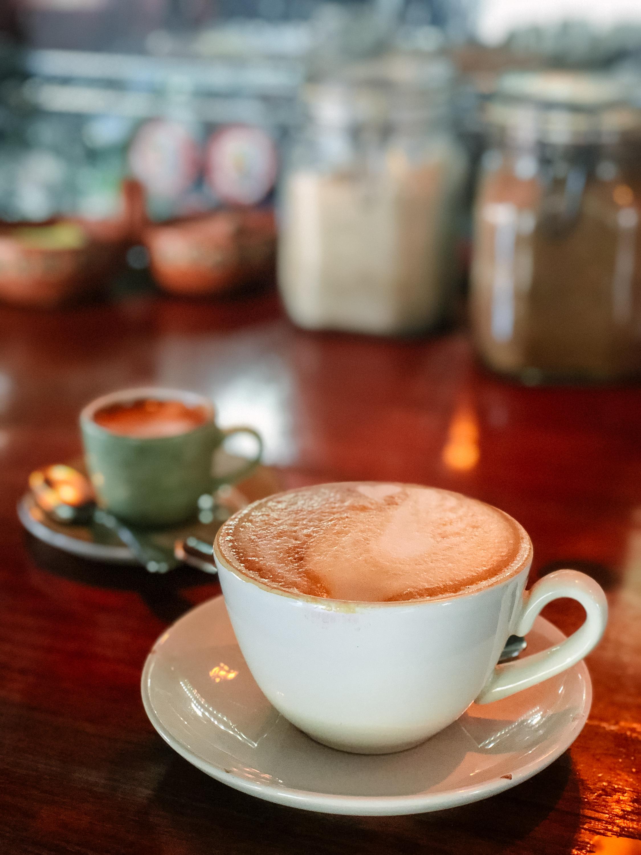 Ki'bok Coffee