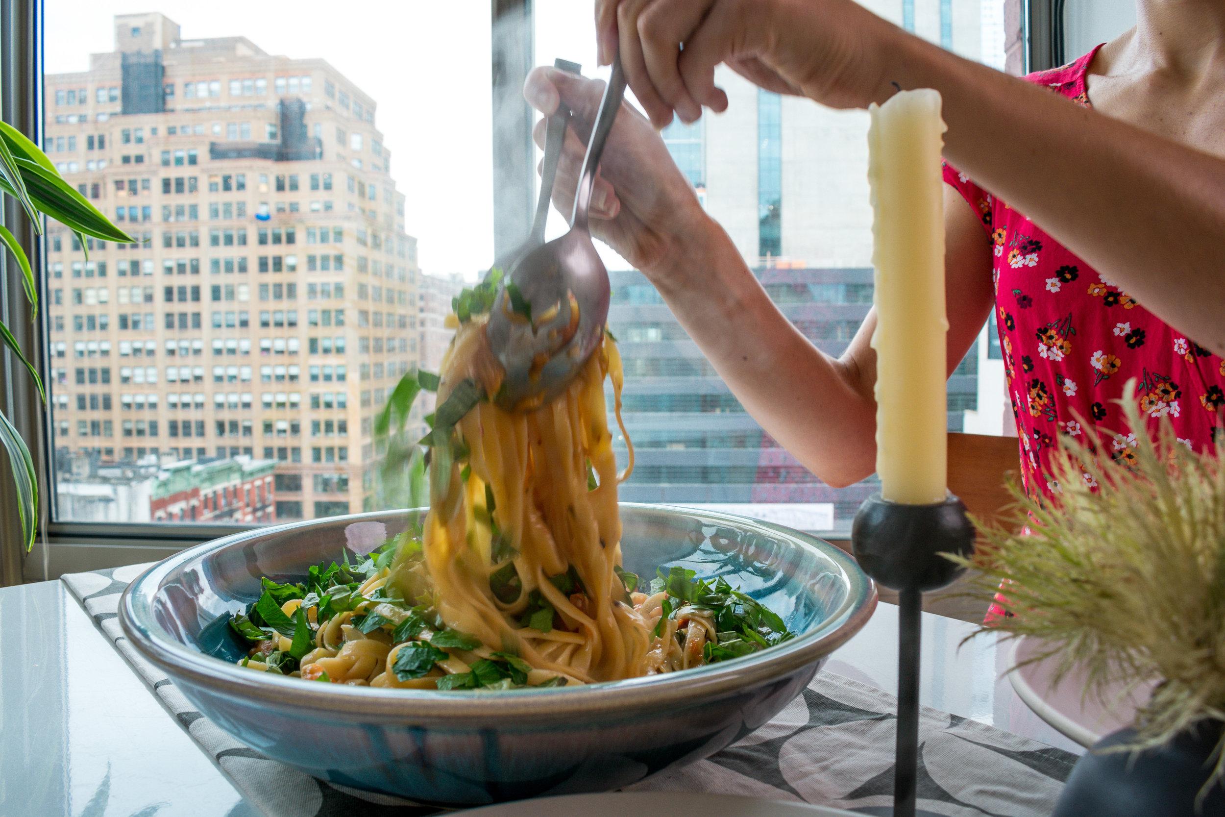 8 serving the pasta.jpg