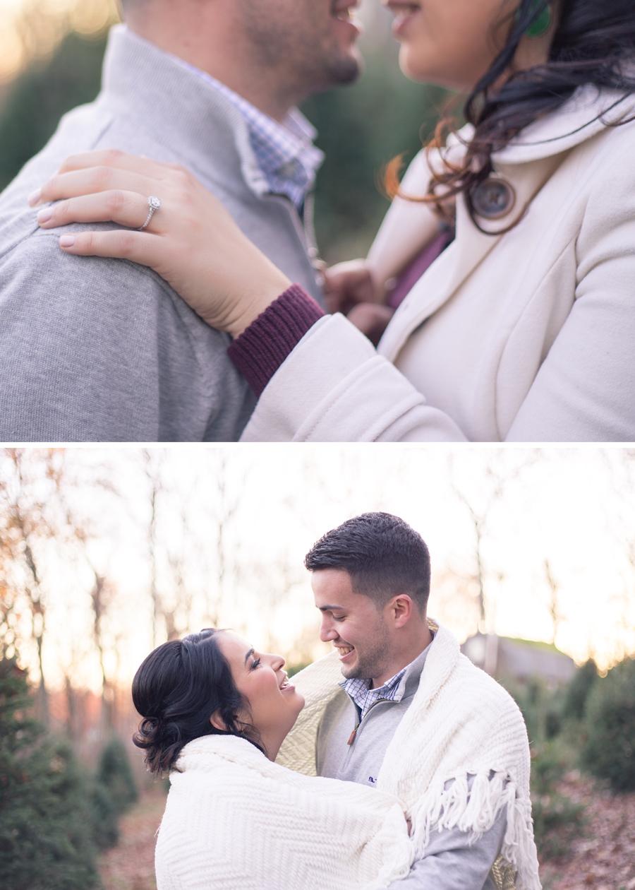Monica + Kevin   Connecticut Wedding Photographer   Connecticut Engagement Photography   Shaina Lee Photography