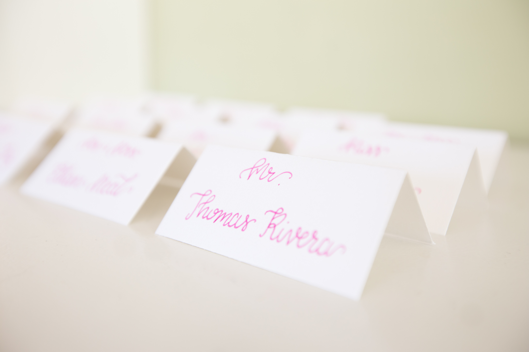 Shaina Lee Photography | Connecticut Wedding Photographer | Hand Lettering & Calligraphy Design