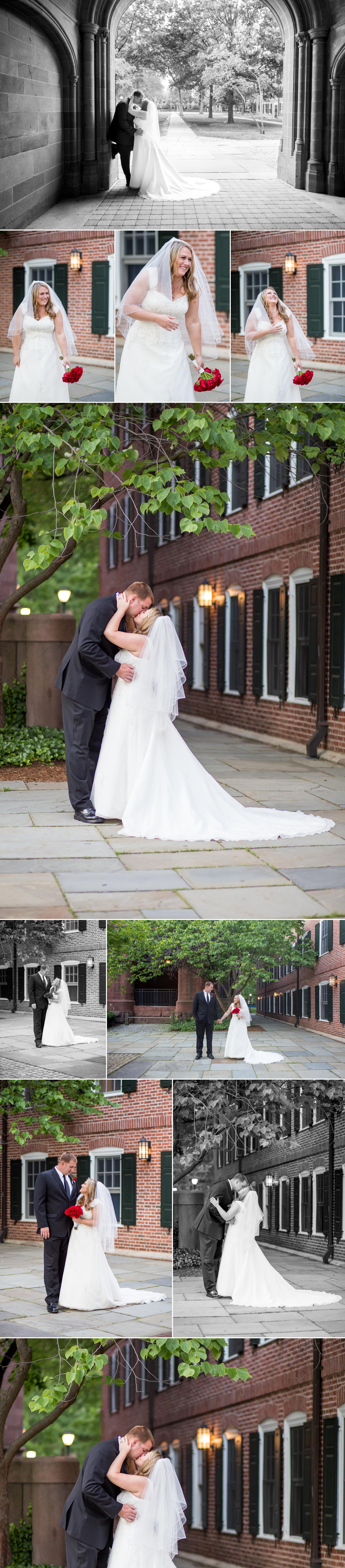 Ashley + Ryan | Cherish the Dress | Shaina Lee Photography | Connecticut + Destination Wedding Photographer | Connecticut Wedding | CT Wedding at Yale University | New Haven, CT Wedding