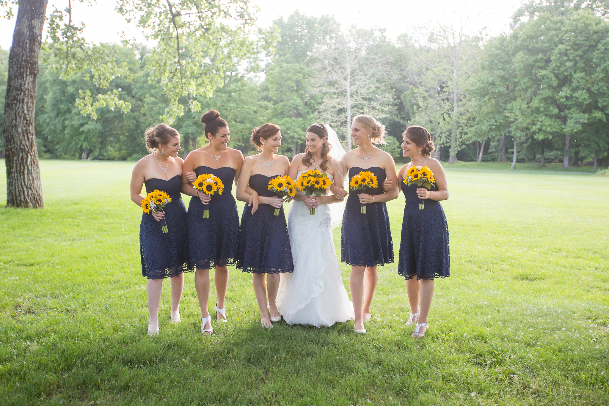 Wedding Planning: Bridesmaids' FAQs | Shaina Lee Photography | CT, NYC + Destination Wedding + Engagement Photographer | Wedding Planning | Wedding Planning for Bridesmaids | Vintage Inspired Wedding in Trumbull, CT | Wedding at Tashua Knolls Banquet Facility | Twin Brooks Park Wedding Photos