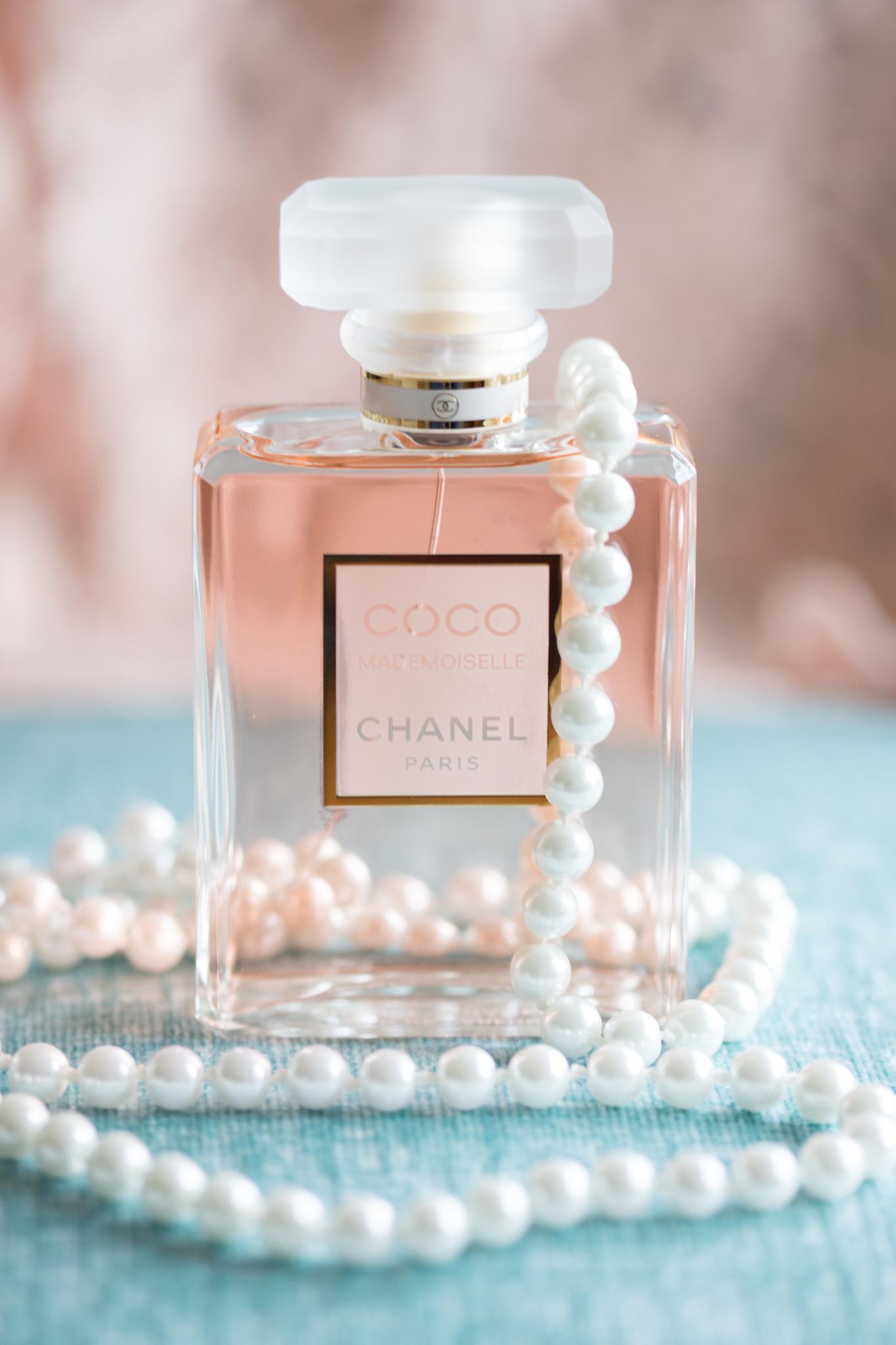 A Few of My Favorite Things   Chanel Coco Mademoiselle Perfume   Shaina Lee Photography   CT, NYC, Hawaii + Destination Wedding + Engagement Photographer   Wedding Planning   Wedding + Bridal Perfume