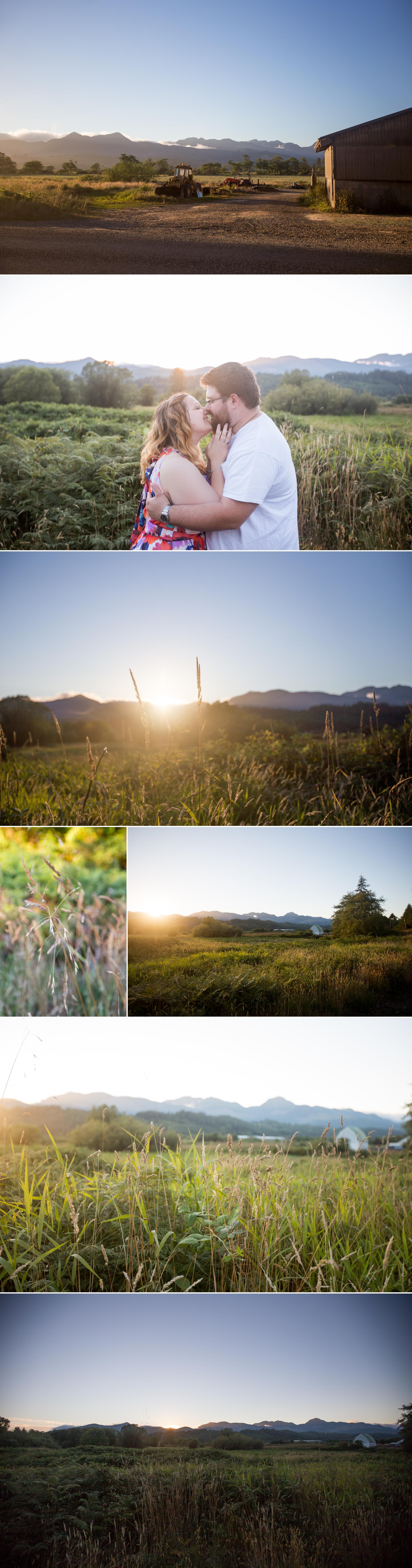 Oregon Coast | Seaside Oregon, Cannon Beach, Oswald West State Park | Portland Oregon Vacation | Shaina Lee Photography | CT, NYC + Destination Wedding + Engagement Photographer