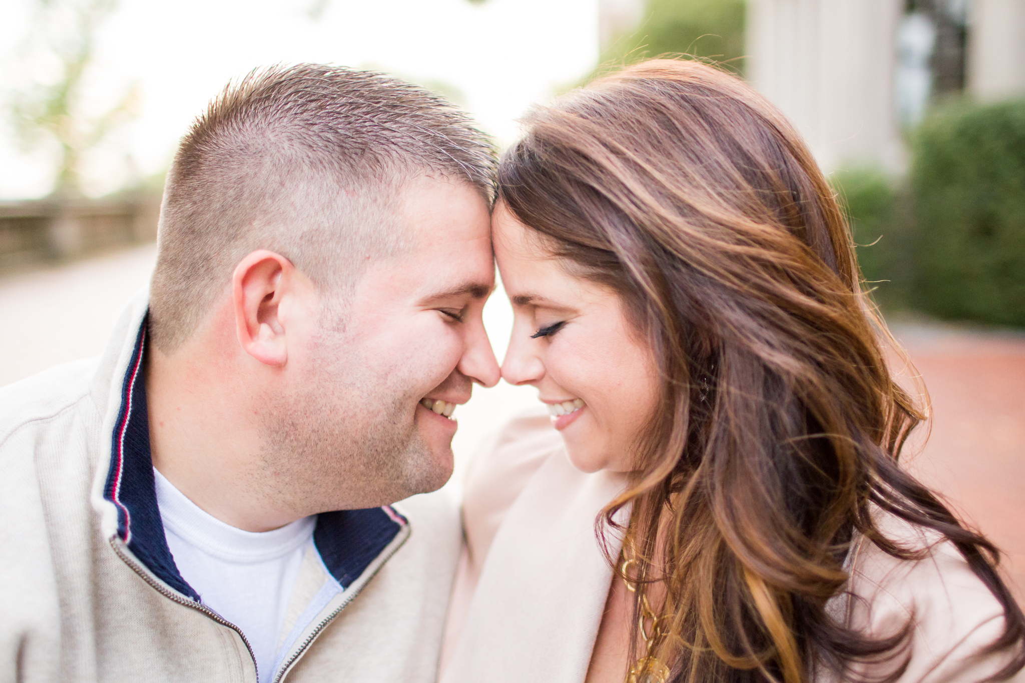 New Canaan, CT Engagement Session at Waveny Park | Luxury CT, NYC + Destination Wedding + Engagement Photographer | Shaina Lee Photography
