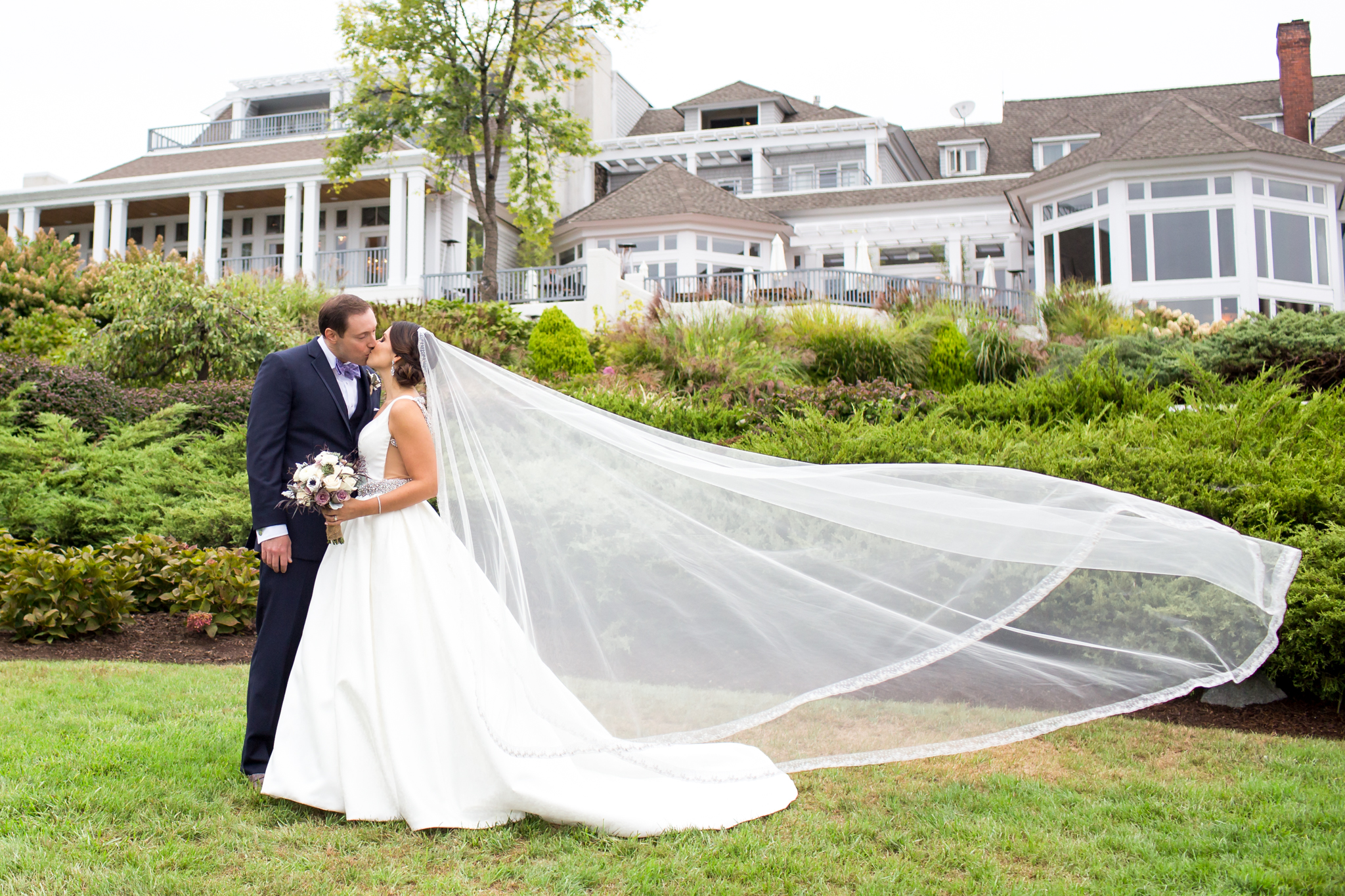 Westbrook, CT Wedding at The Water's Edge Resort & Spa | Shaina Lee Photography | CT, NYC + Destination Luxury Wedding + Engagement Photographer
