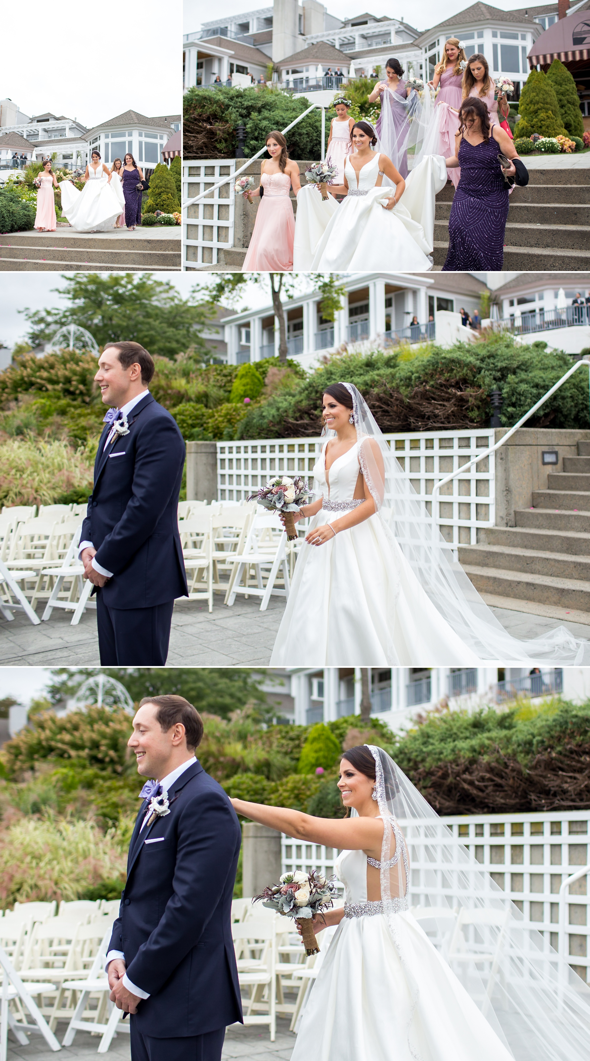 Westbrook, CT Wedding at The Water's Edge Resort + Spa | CT, NYC, New England + Destination Luxury Wedding + Engagement Photographer