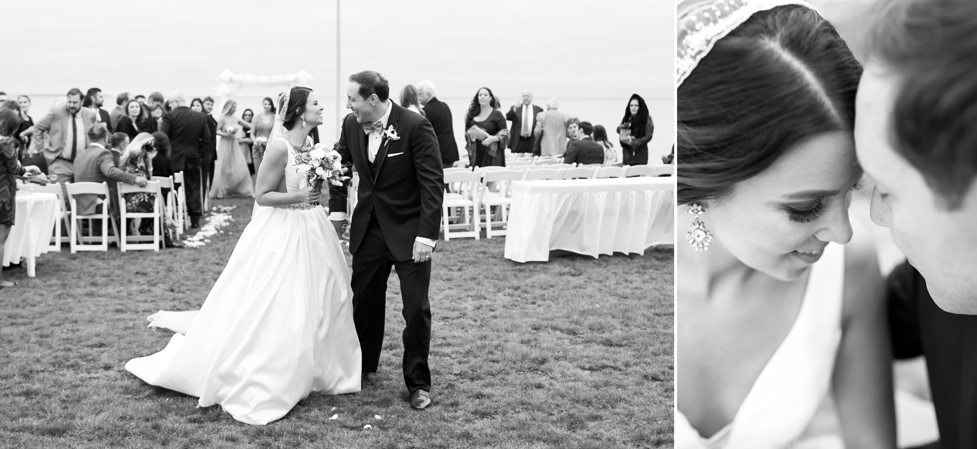 Best of 2016 | Westbrook, CT Wedding at The Water's Edge Resort + Spa | CT, NYC, New England + Destination Luxury Wedding + Engagement Photographer | Shaina Lee Photography