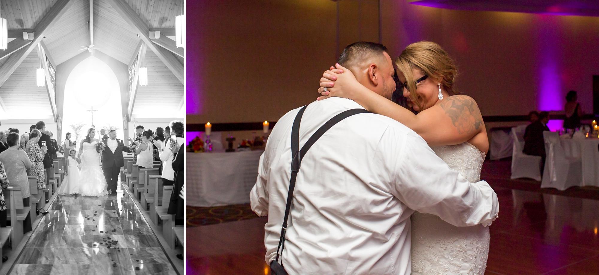 Best of 2016 | Stamford, CT Wedding at Sheraton Stamford Hotel | CT, NYC, New England + Destination Luxury Wedding + Engagement Photographer | Shaina Lee Photography