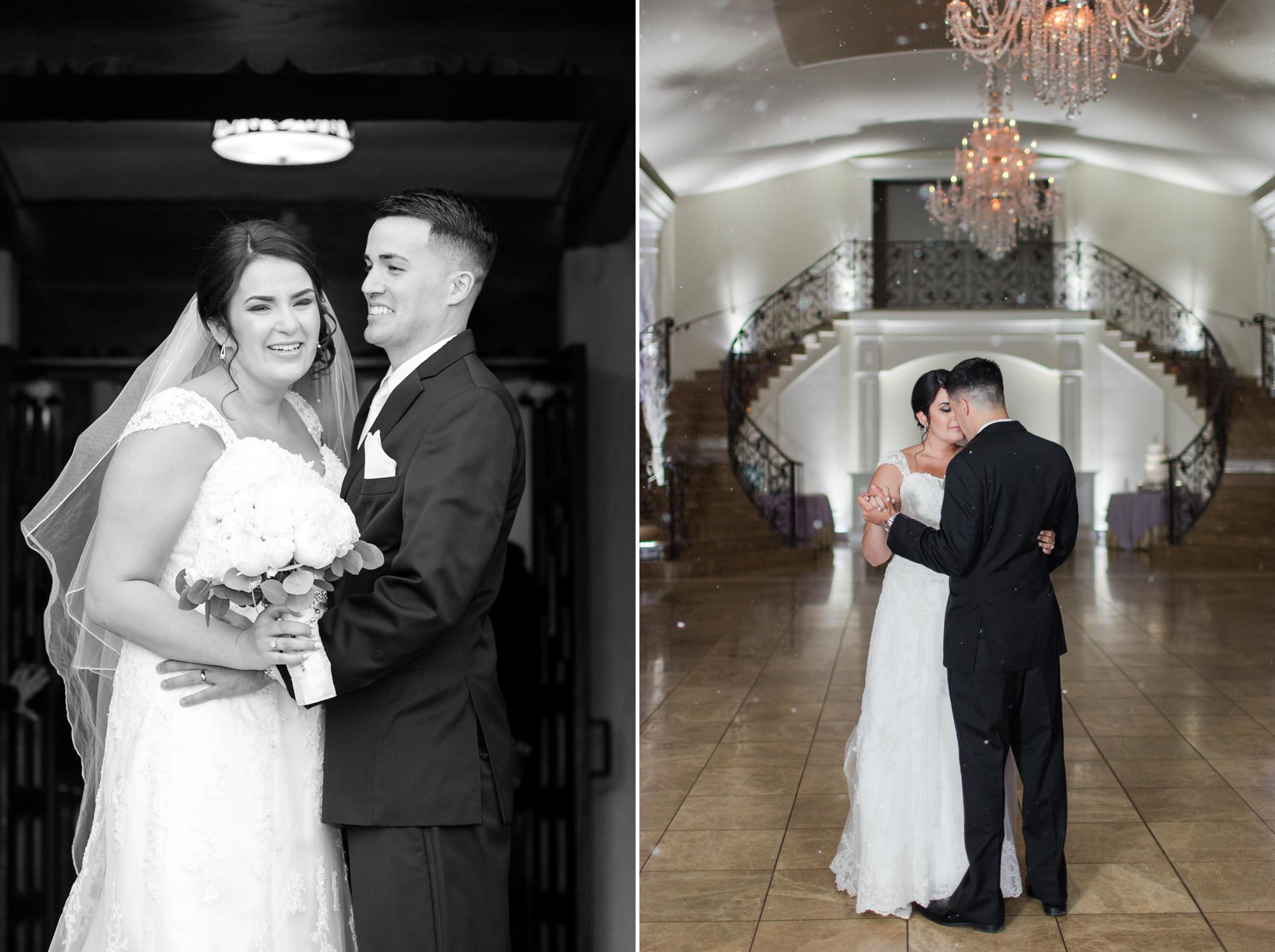 Best of 2016 | Prospect, CT Wedding at Aria Wedding + Banquet Facility | CT, NYC, New England + Destination Luxury Wedding + Engagement Photographer | Shaina Lee Photography