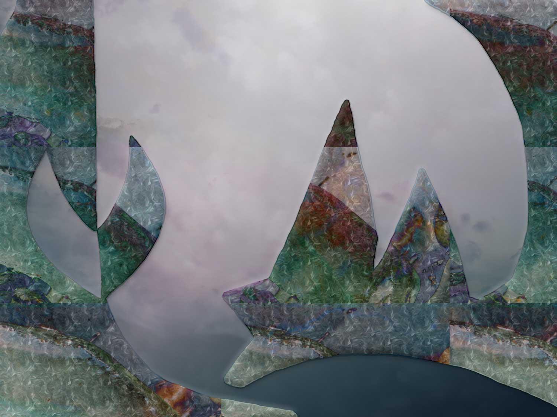 Planetary Seascape