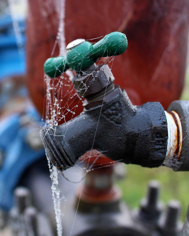 Slusser Faucet