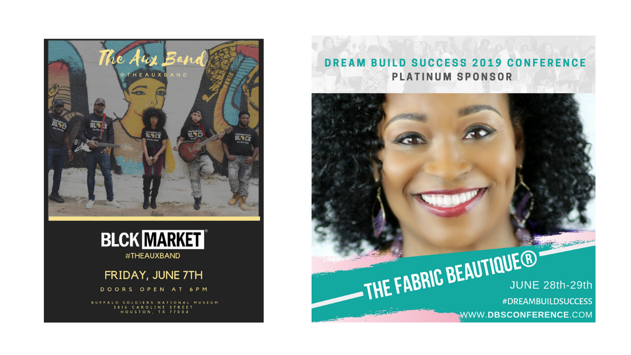 Click the Dream Build Success Photo to learn more about location and ticket prices.