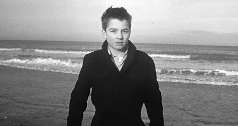2. The 400 Blows - Cinematography by Henri DecaeWhere story meets cinematography - the start of the French New Wave, Francois Truffaut (the director) used hand-held cameras and harsh edits. Useful in film camera shooting and polaroids.