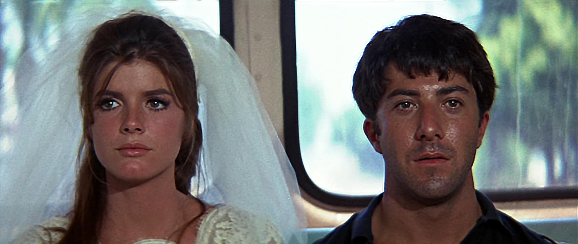 2. The Graduate - Directed by Mike Nichols