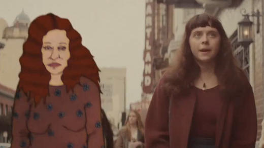 6. The Diary of a Teenage Girl - Directed by Marielle Heller