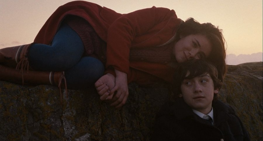 10. Submarine - Directed by Richard Ayoade